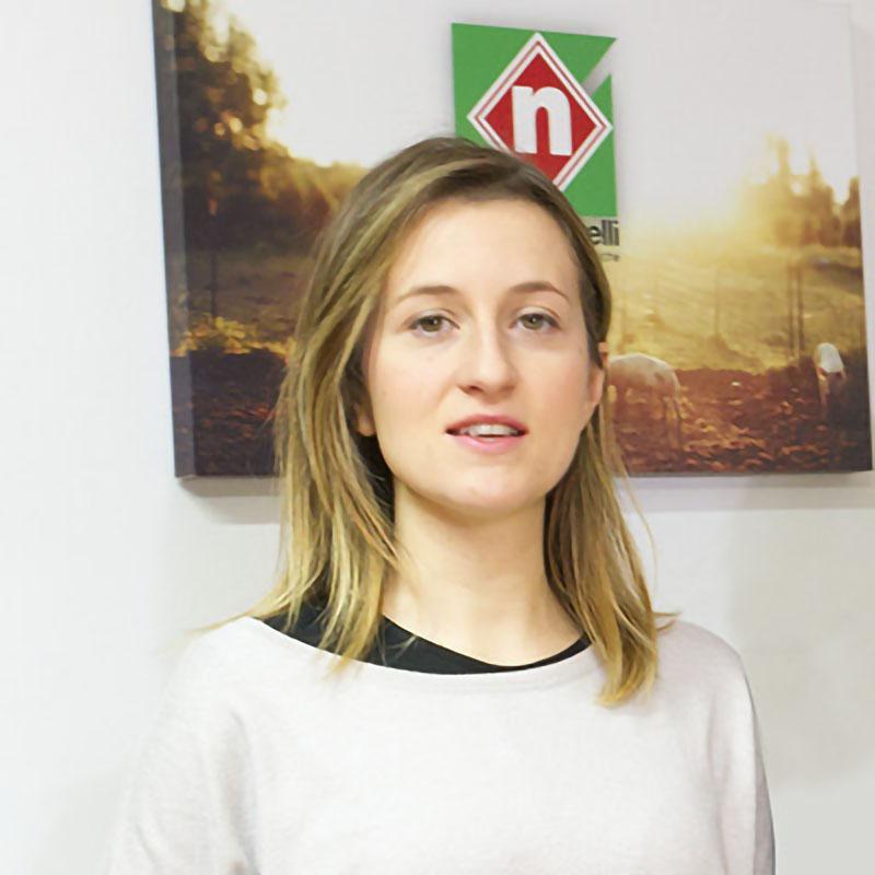 Chiara Nucciarelli
