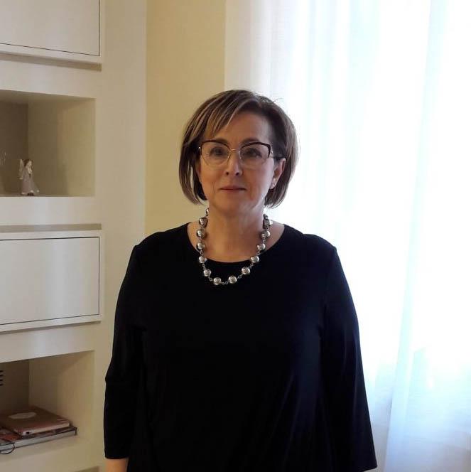 Serenella Vantaggi